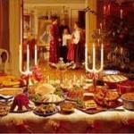 ASPETTANDO NATALE: La tradizione a tavola tra dolce e salato