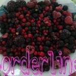 Crostata ai frutti di bosco (con e senza glutine + versione vegana)