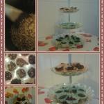 Cioccolatini alla nocciola ( varianti per intolleranti)