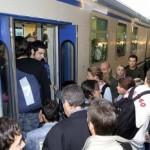 LA STAZIONE Cap 1-  Prima Fermata Lecce