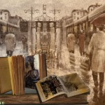 LA STAZIONE- Cap 4 Una fermata piena di ricordi