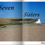 Seven Sisters- Inghilterra East Sussex