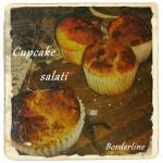 Cupcake alle erbe aromatiche e wurstel (con e senza glutine,senza  lattosio e variante vegana)