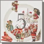 """Aspettando Natale 2-  """"Auguri da Fatterellando"""""""