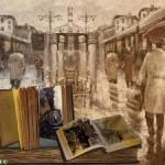 LA STAZIONE (Cap 13- terza parte) Sopravvissuti e sopravviventi