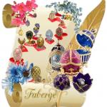 Fatterellando: Fabergé e le uova dello zar