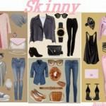 Jeans: la storia, i vari modelli, i consigli per abbinarli al meglio.