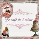 Le café de l'éclair (Cap 4- Edoardo e il potere afrodisiaco della vaniglia)