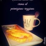 Tapas: Churros con salsa al Parmigiano Reggiano (senza glutine)