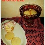 Shortbread senza glutine