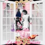 Fatterellando: L'atelier Fontana- Sogno all'italiana