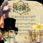 Fatterellando : Giuseppe Verdi, il Nabucco