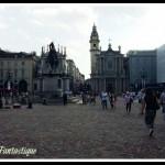 Alla scoperta di Torino-Incontro tra blogger