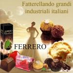 Fatterellando : Ferrero- Una geniale e straordinaria famiglia Piemontese