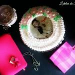 Happy B-Day cake di Betty Boop gluten free