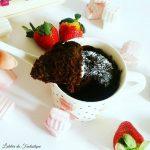 Trucchi e segreti per una mug cake al cioccolato senza glutine, senza lattosio o vegan