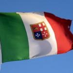 LA STORIA DELLA BANDIERA ITALIANA