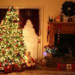 ASPETTANDO NATALE: A Thai Christmas