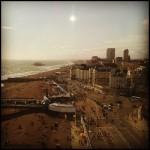 Brighton tra foto e canzoni
