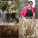 Tanti auguri Antonella!!!