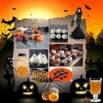 Come organizzare una festa di Halloween per bambini o una cena per adulti in poche e semplici mosse.
