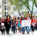 BringBackOurGirls: spargiamo la voce e soprattutto battiamoci per la libertà