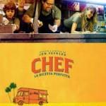 Chef- La ricetta perfetta