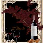 Cocktail Divino: Il Barolo (Barolo chinato Tonic & Cu-Cu)