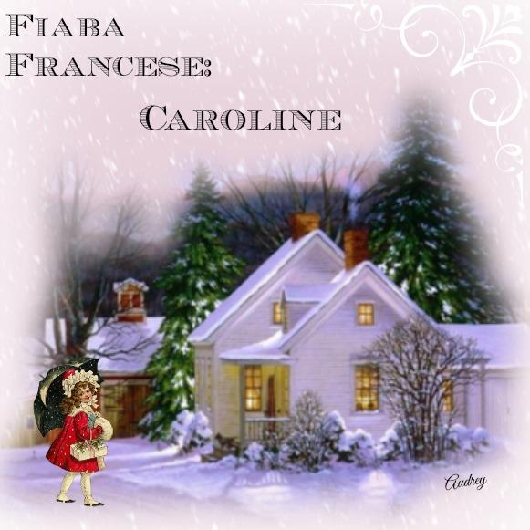 Auguri Di Buon Natale Francese.La Scarpetta Di Caroline Atelier Du Fantastique