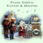 Aspettando Natale: Fiaba Greca (I canti della vigilia)
