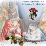 Aspettando Natale: Fiaba Messicana (La Posada)