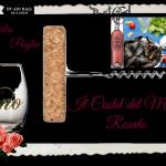 COCKTAIL DIVINO: Il Castel del Monte Rosato (Margarita Rosato)