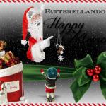 Fatterellando Natale: Happy moment
