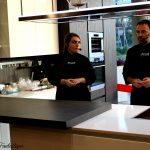 Scavolini Store Lecce apre le porte allo show cooking targato #iFoodInStore