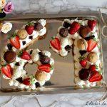 Alphabet cake senza glutine: trucchi e segreti  per ottenere la torta perfetta.