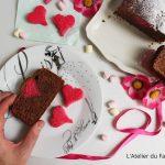 Come realizzare un plumcake con cuore al centro